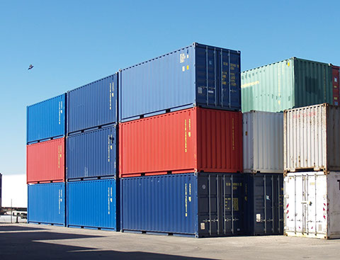 Container Transport New Jersey | Sea Container NJ, NY, PA